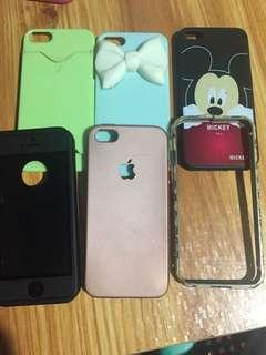 5s cases