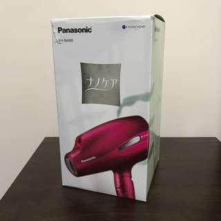 Panasonic EH-NA99 日本 原裝 負離子吹風機 桃紅 粉紅 便宜出清