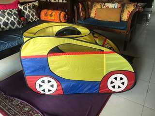 Car Tent for kids