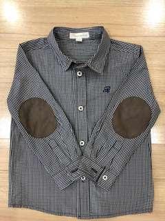 Many branded kid shirt 1-2 age
