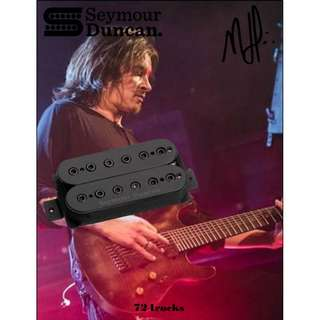 Seymour Duncan Mark Holcomb Alpha Neck Artist Signature Humbucker Pickup / Guitar Pickup