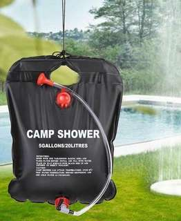 Camp Shower 20L