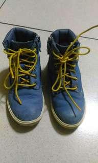 REPRICED: Boys boots