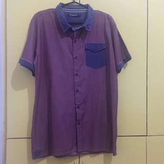 Ted Moss Men's Shirt