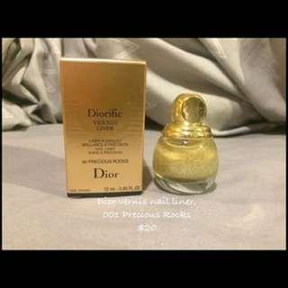 Dior Nail Liner