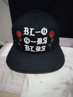 Topi blood