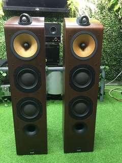 B&W 703 speaker