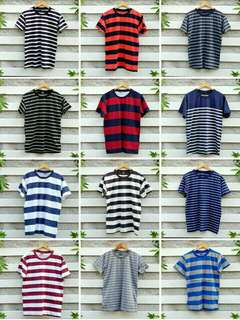 Classic Stripes Shirts (Pre-order)