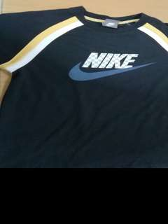 Nike shirt (fit dry) #KayaRaya