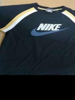 Authentic Nike Shirt (fit dry) #KayaRaya