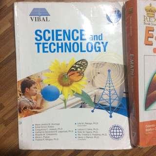 Gr 7 Science & Technology