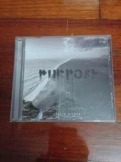 Justin Bieber Purpose Deluxe Edition