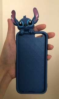 [[Iphone 6]]全新史迪仔電話殼!!