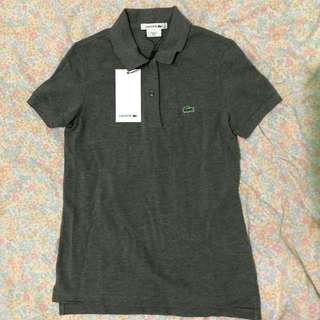 Authentic US Lacoste Classic Polo Shirt (size 34)
