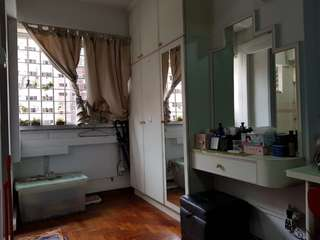 Master Room at Sin Ming Ave