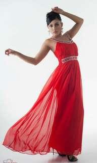 NEW Evening Long Dresses