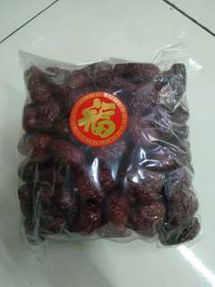 Red dates (红枣) 1kg