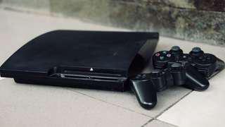 PS3 CFW 500gb banyak bonuss