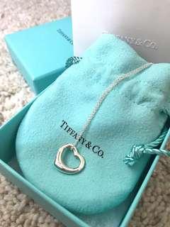 Tiffany & Co. Necklace (Brand New) 🌟全新純銀頸鏈 ⭐️Prada gucci dior zara