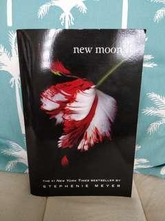 New Moon (Twilight series) by Stephenie Meyer