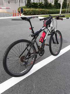 Mountain Bike and accessories