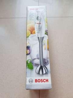 Bosch hand held grinder masher
