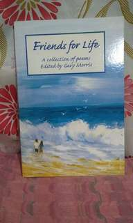 Friends for Life (Poems)
