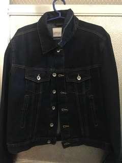 Brand new Zara denim jacket