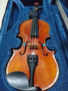 Eurostring 300 violin 1/8