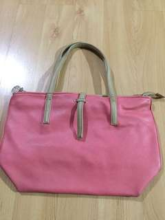 Barely used bag
