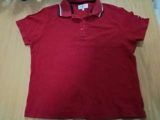Red shirt (Italy) #KayaRaya