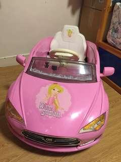 Tesla款 兒童電動車 連遙控  Tesla replica  for kids w/ remote