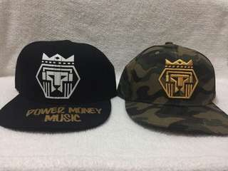 Empire Snapback hats