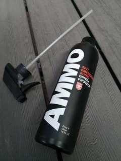 Ammo Spit Emergency (brand new)