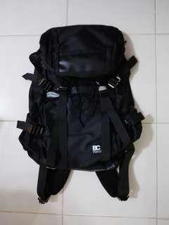 Base control Backpack