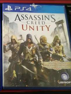 AC unity for sale Only