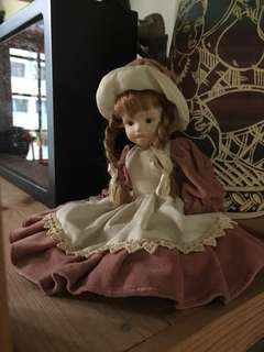 Classic Dolls