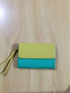 Unused wallet