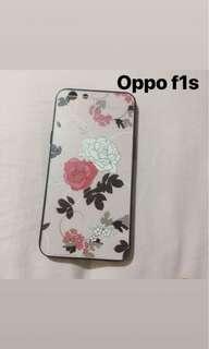 Oppo f1s case