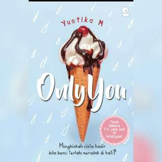 Ebook Only You