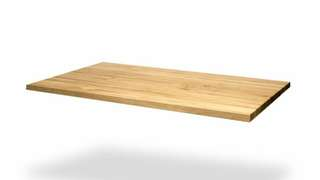 Wooden Plank (inclusive delivery to lift level)