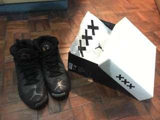 Jordan XXX
