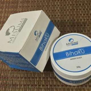 Bihaku Wonder Bleach (ON HAND)- AUTHORIZED RESELLER