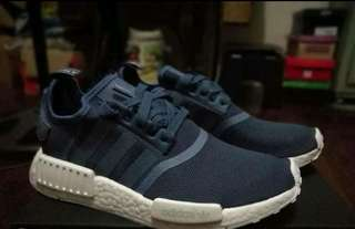 Nmd womens size 6.5w brand new complete