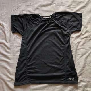 Alcis Athletica Dri-fit Shirt