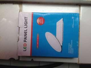 LED 超薄天花燈3W、9W