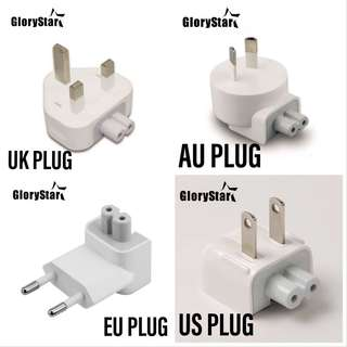 Glorystar AU / UK / US / EU adapter for apple macbook iphone ipad