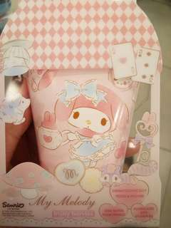 My Melody Handcream