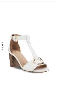 Zalora ring heels