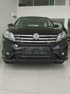 Glory 580 1.5T Luxury cvt